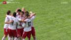 Video «Fussball: Vaduz steigt auf» abspielen