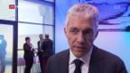 Video «Bundesanwaltschaft fordert mehr Zusammenarbeit» abspielen