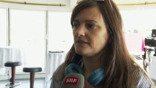 Video «Das «Bankgeheimnis» von Bettina Oberli» abspielen
