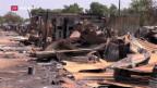 Video «Unabhängigkeitstag in Südsudan» abspielen
