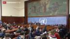Video «Unklarer Konferenzbeginn» abspielen