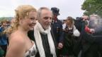 Video «Die Witwe von Maximilian Schell ist schwanger» abspielen