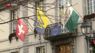 Video «Vevey (fast) ohne politische Führung» abspielen