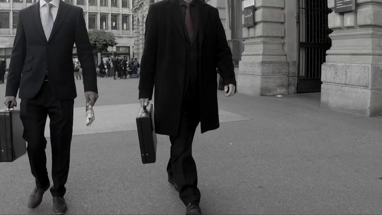 Boni für CS-Manager trotz Milliardenverlusten