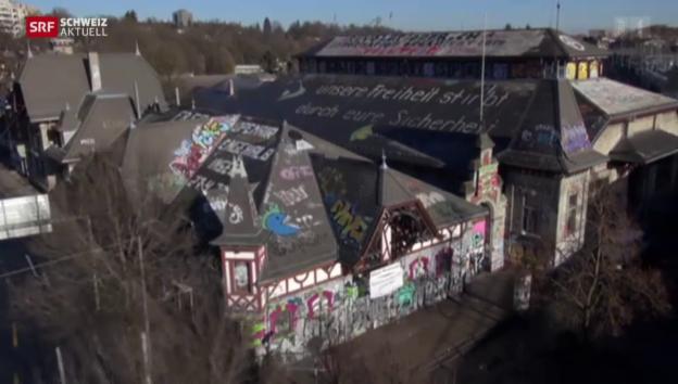 Video «Schweiz aktuell vom 05.03.2015» abspielen