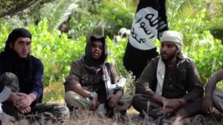 Video «Gefährliche IS-Rückkehrer» abspielen