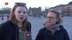 Video «Belästigt auf offener Strasse» abspielen