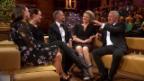 Video «Drei Engel für Andrin: 10 Jahre Umbau-Team» abspielen