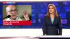 Video «Papst spricht Machtwort gegen Pädophilie» abspielen