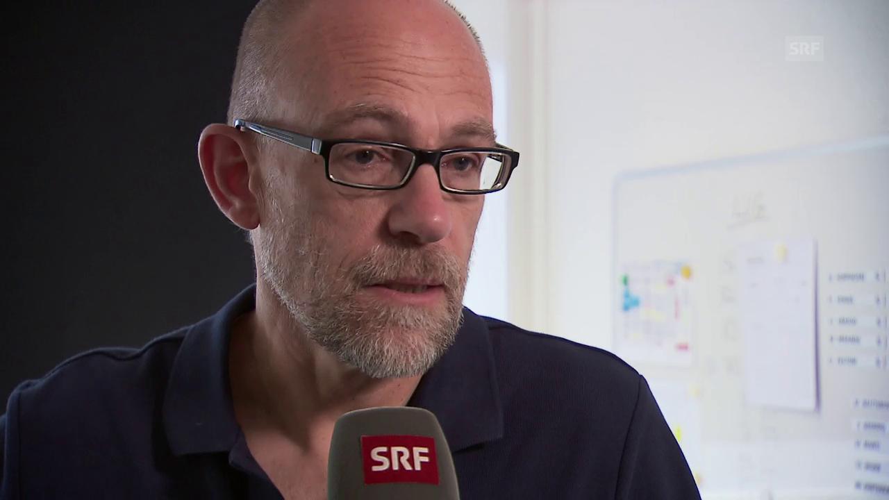 Kossmann: «Seger ist wichtig für die Mannschaft»
