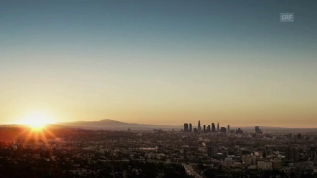 Video «Los Angeles stellt sich vor» abspielen