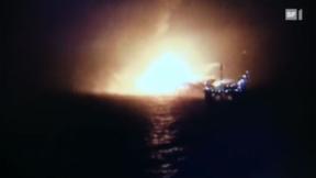 Video «Ölpest: Déjà-vu im Golf von Mexiko » abspielen