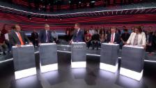 Video ««Arena»: Der Spagat bei der Unternehmenssteuer-Reform III» abspielen