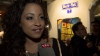 Video «Grosse Gefühle: Fabienne Louves auf der Musical-Bühne» abspielen