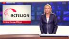Video «Actelion-Aktionäre weisen Manager-Löhne zurück» abspielen