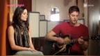 Video «Manao feat. Lea - «Hero»» abspielen