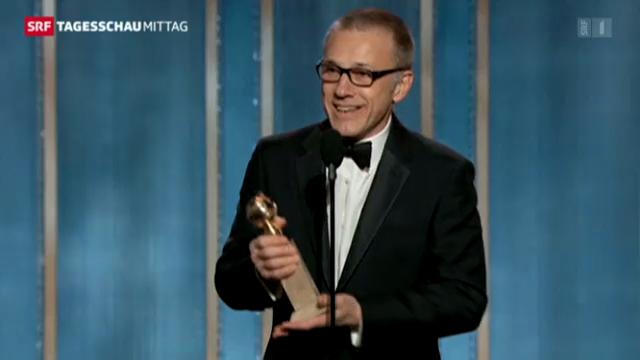 70. Golden-Globe-Verleihung
