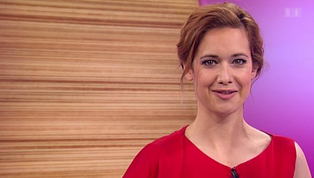 Video «glanz und gloria vom 13.05.2014» abspielen