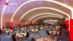 Video «SCO-Gipfeltreffen in China» abspielen