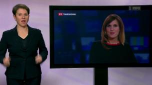 Video «Tagesschau und Meteo vom 14.11.2017» abspielen