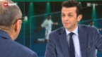 Video «SL-Analyse mit Beni Thurnheer (2. Teil)» abspielen