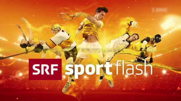 Video ««sportflash» vom 12.04.2017» abspielen