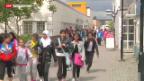 Video «Soziale Gräben in Schweden» abspielen