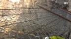 Video «Netze gegen Steinschlag» abspielen