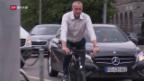 Video «Gefährliches Velofahren» abspielen