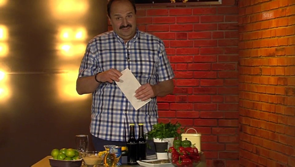 «Die Grosse Grillshow»: Trailer 1