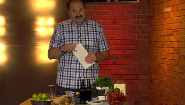 Video ««Die Grosse Grillshow»: Trailer 1» abspielen