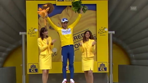 Video «Rad: Cancellaras bisherige 9 TdF-Teilnahmen» abspielen