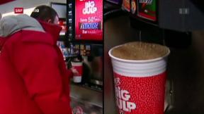Video «Cola bald doppelt so teuer?» abspielen