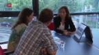 Video «Integration dank Begrüssungsgespräch» abspielen