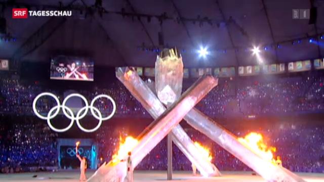 Graubünden sagt Nein zu Olympischen Winterspielen