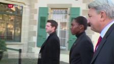 Link öffnet eine Lightbox. Video Frau oder Mann? Der Sportgerichthof entscheidet im Fall Semenya abspielen