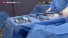 Video «Optimierung des Fehlermeldesystems der Spitäler» abspielen
