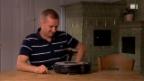 Video «Staubsauger» abspielen