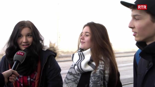 Laschar ir video «Bumaun 2016»