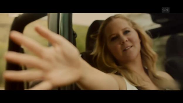 Video «Neu im Kino: «Snatched»» abspielen