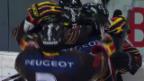 Video «Highlights SC Bern - Fribourg-Gottéron («sportlive»)» abspielen