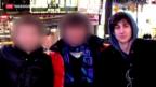 Video «Drei weitere Verhaftungen nach Boston-Anschlag» abspielen