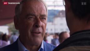 Video «Ogis Kritik an SVP» abspielen
