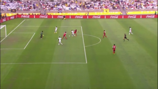 Video «Tore Tahiti - Nigeria (unkomm.)» abspielen