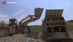 Video «Holcim streicht 120 Stellen in der Schweiz» abspielen