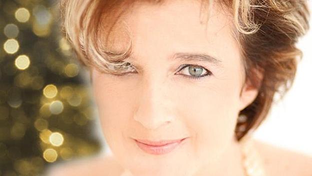 Monika Martin über die Bedeutung ihrer Lieder.