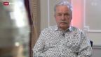 Video «Comeback von Giorgio Moroder» abspielen