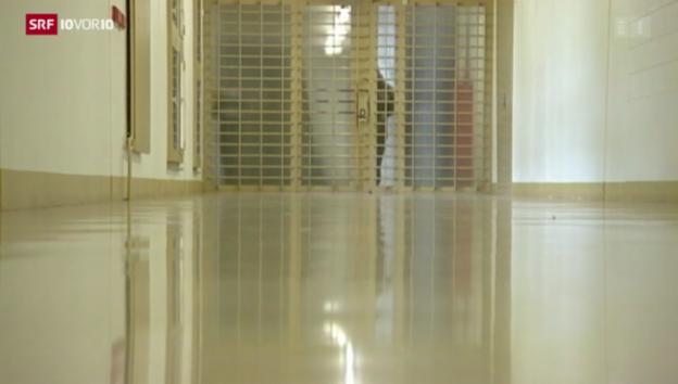 Video «Häftlingsexport?» abspielen