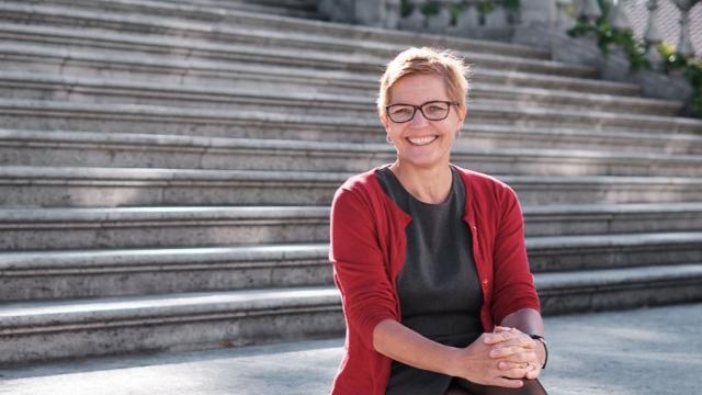 Die neue Solothurner Stadtpräsidentin im Interview nach der Wahl