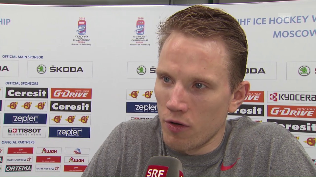 Christian Ehrhoff im Interview